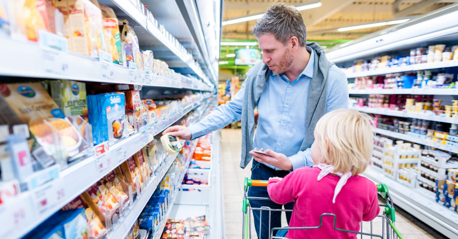 Why Understanding Consumer Shopping Preferences is the Key to ROI