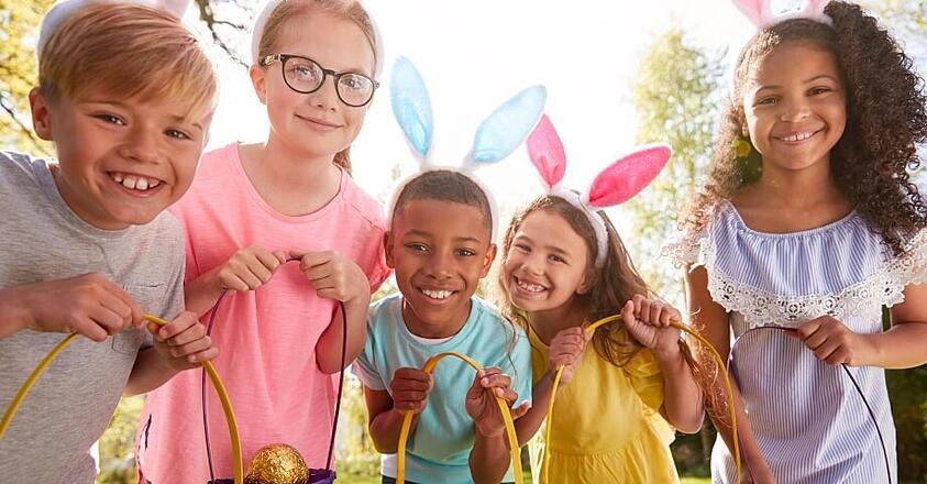 The X Biggest Retail Trends to Expect This Easter
